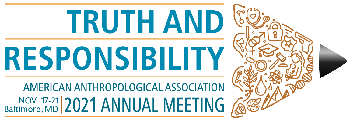 Annual Meeting Logo - Truth and Responsibility